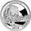 2010-2019-COMPLETE-US-80-NATIONAL-PARKS-Q-BU-DOLLAR-P-D-S-MINT-COINS-PICK-YOURS thumbnail 16