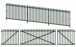 GWR-Spear-Fencing-Ramps-amp-Gates-O-gauge-accessories-PECO-LK-742-P3