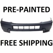 NEW Painted to Match - Front Bumper Cover for 2003 2004 2005 Honda Pilot 03-05