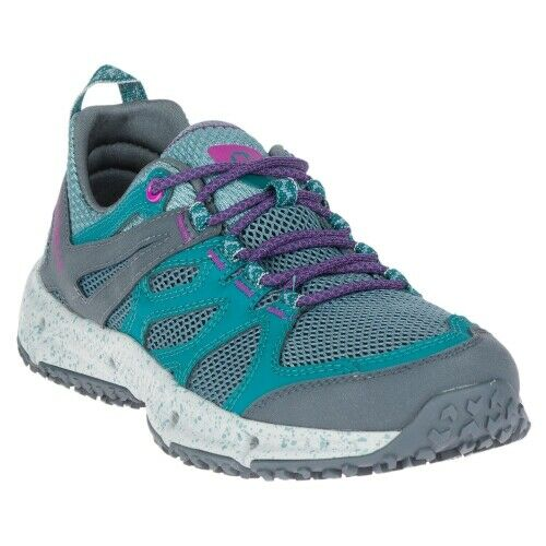 Merrell  hydredrekker Women Spruce Leisure Womens shoes Hiking shoes Turquoise  large selection