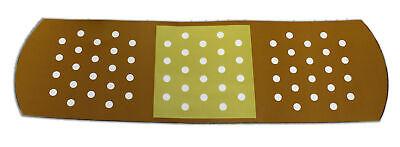 Jumbo Car Band Aid Bandage Auto Fridge Magnet Novelty Car Decal  738223015296   eBay