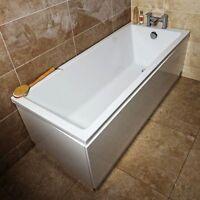 Wilton Acrylic Bath Super Strong 1800 X 800 Mm