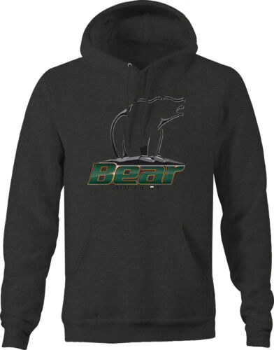 Bear Bow Hunting Archery Hoodies for Men