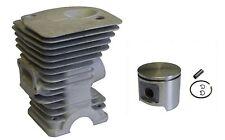Kolben Zylinder passend zu Husqvarna 345 Motorsäge neu