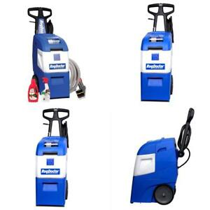 Details About Rug Doctor Mighty Pro X3 Pet Pack Carpet Cleaner Large Blue