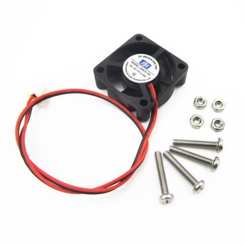 Raspberry Pi 2//3 5V 0.16A Cooling Cooler Fan for Raspberry Pi Model B+