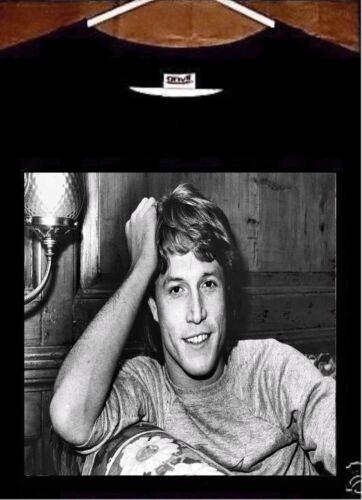 Andy Gibb T shirt; Andy Gibb Tee Shirt