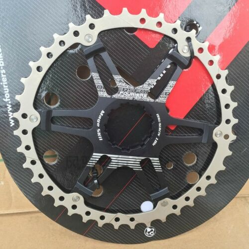 Fouriers 40T 42T Tooth Steel cog for Shimano 10s Cassette Teeth Sprocket SK2