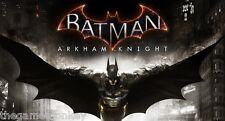 BATMAN ARKHAM KNIGHT [PC] STEAM key