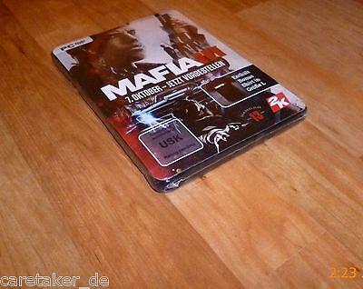 MAFIA 3 Original Shirt Grösse L  !!! Neu OVP (kein Spiel)