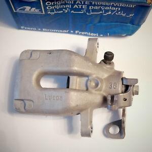 Citroen-C4-Peugeot-307-etrier-de-frein-ATE-24-3387-1709-7-BHN329E-sans-consigne