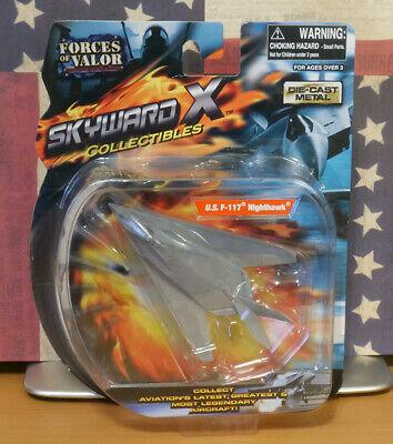 Forces of Valor Skyward X U.S F-117 Nighthawk