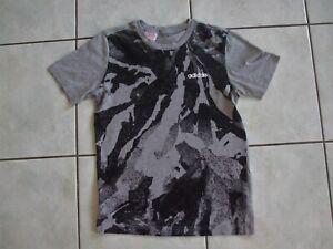 tee shirt garcon 10 ans adidas