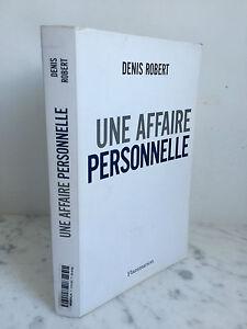 Denis-Robert-Una-Negocios-Flammarion-Personal-2008