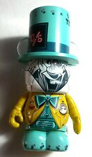 "Disney Vinylmation 3"" Figure Robot Series 3 Mickey Mad Hatter Alice Wonderland"
