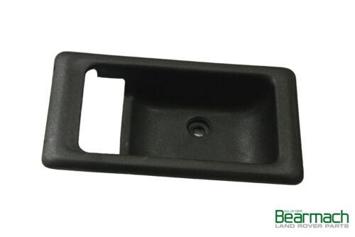 Range Rover Classic Interior Left Side Door Handle Bezel