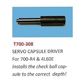700-R4 TOOLS 51-18 Teckpak T700-308 Transmission Capsule Driver