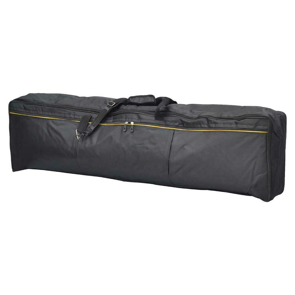 Brand new Electrical 88 Key Keyboard Electrical Piano Travel Bag Cover Case Oxfo... - s l1600
