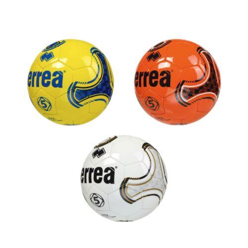 Errea stream revolution match ball-diverses couleurs /& tailles disponibles ensemble de 3