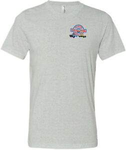 Genuine Ford Parts t-shirt for men ford mustang trucks gift idea for dad