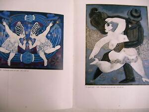 Art Catalogue Affinites Nomades Carle Dominguez Eld Lam Laurentin Sulewic