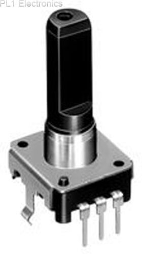 12mm verticale 12det,12 PPR Alpes-ec12e1220405-encoder