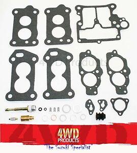 Carburettor-Repair-kit-Suzuki-Sierra-Drover-1-3-G13A-G13BA-84-98