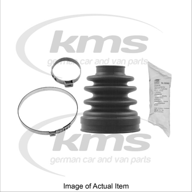 CV JOINT BOOT KIT FOR PEUGEOT EXPERT FCB1001