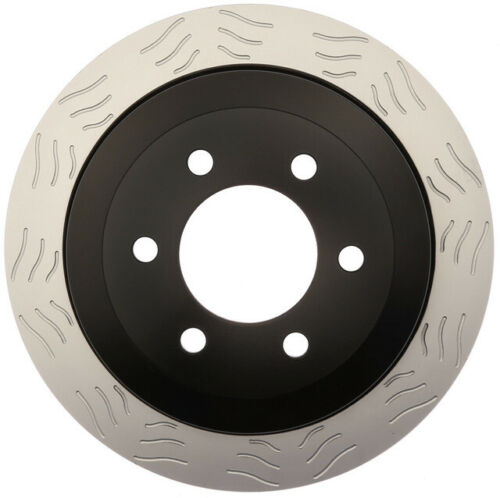 Disc Brake Rotor-Performance Rear ACDelco Specialty 18A2460SD