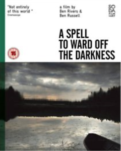 Spell-to-Ward-Off-the-Darkness-Blu-ray-NUOVO