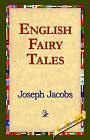 English Fairy Tales by Joseph Jacobs (Paperback / softback, 2004)