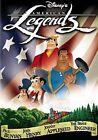 American Legends 0786936167245 DVD Region 1