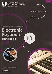 Lcm Clavier Handbook 2013-2019 Grade 3 *-afficher Le Titre D'origine AgréAble En ArrièRe-GoûT
