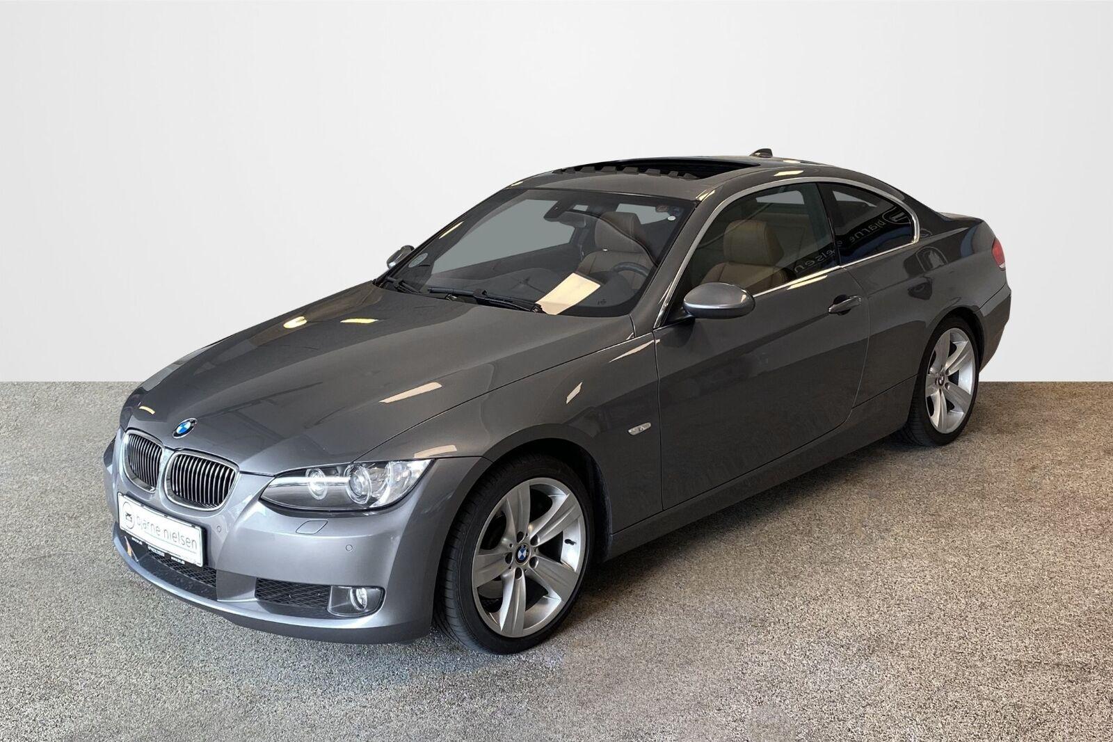 BMW 325Xi Billede 5
