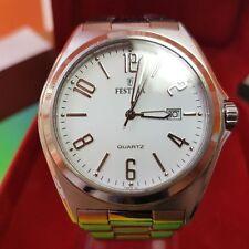 Schöne Festina Herren Uhr F 16374 02 Ø 40 mm Umfang 18 cm