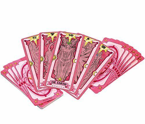 Card Captor Sakura Card Collection Light Takara From japan