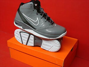 7b526e17b Image is loading NIKE-AIR-TEAM-HYPED-II-MENS-BASKETBALL-454485