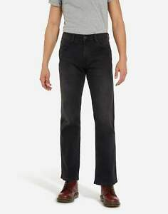 Wrangler Jacksville Bootcut Mens Jeans