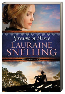 Song-of-Blessing-Streams-of-Mercy-by-Lauraine-Snelling-Paperback