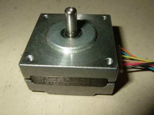 Stepper motor  Nema 16 CNC Mill Robot Reprap Makerbot  3d printer