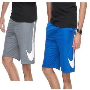 nike shorts big swoosh