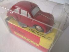 Schuco Piccolo DKW 3/6, rot, neu !!!