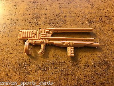 1990 GI Joe ARAH Cobra Pathfinder Machine Gun Weapon Accessory