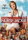Nurse Jackie Season 3 3pc WS DVD