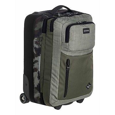 NEW QUIKSILVER™  Mens Horizon Travel Bag Luggage Baggage