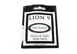 HAIRNETS-x-50-Lion-9-All-7-Colours-25-Double-Packs-Larger-Than-Bun-Nets