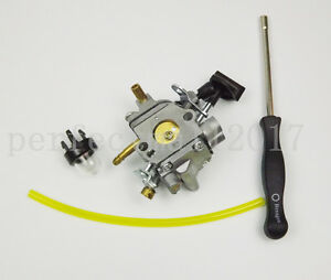 New Carburetor Carb For Stihl BR500 BR550 BR600 Backpack Blower Zama C1Q-S183