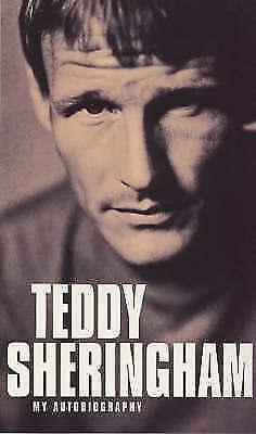 Teddy: My Autobiography, Sheringham, Teddy, Good Book