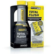 Xado Atomex Total Flush - Ölsystemreiniger für Motoren, Motorspühlung Reiniger