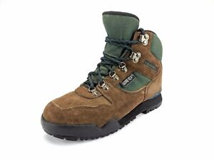 Vtg-Merrell-Nova-GTX-Gore-Tex-Leather-Cordura-Women-039-s-Trail-Hiking-Boot-Size-7-5